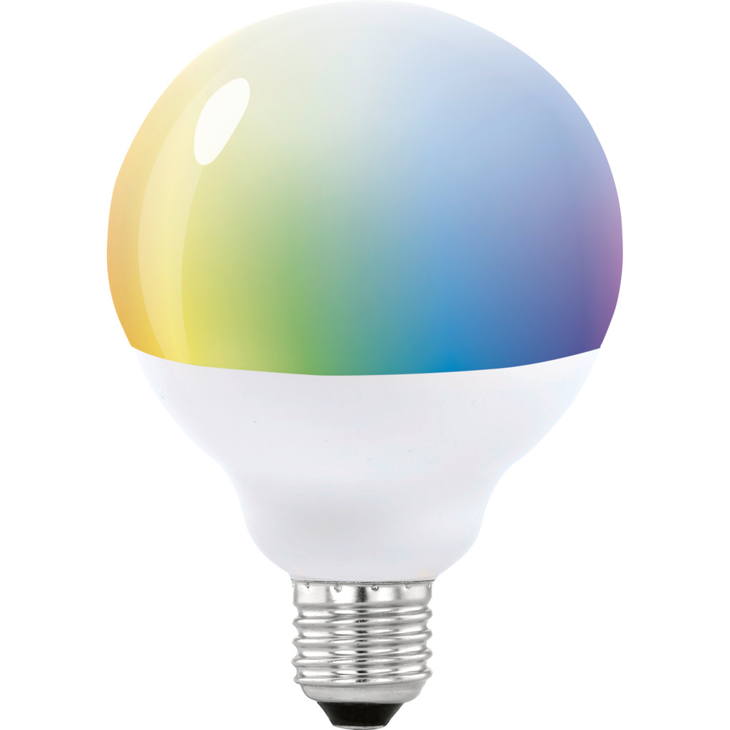 Image of Eglo Connect White and Color 13W E27
