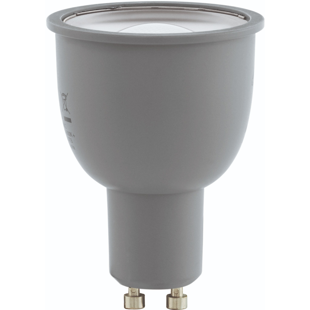 Image of Eglo Connect White and Color 5W GU10