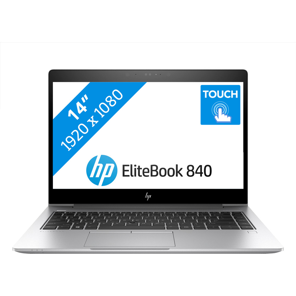 HP EliteBook 840 G5 3JX02EA