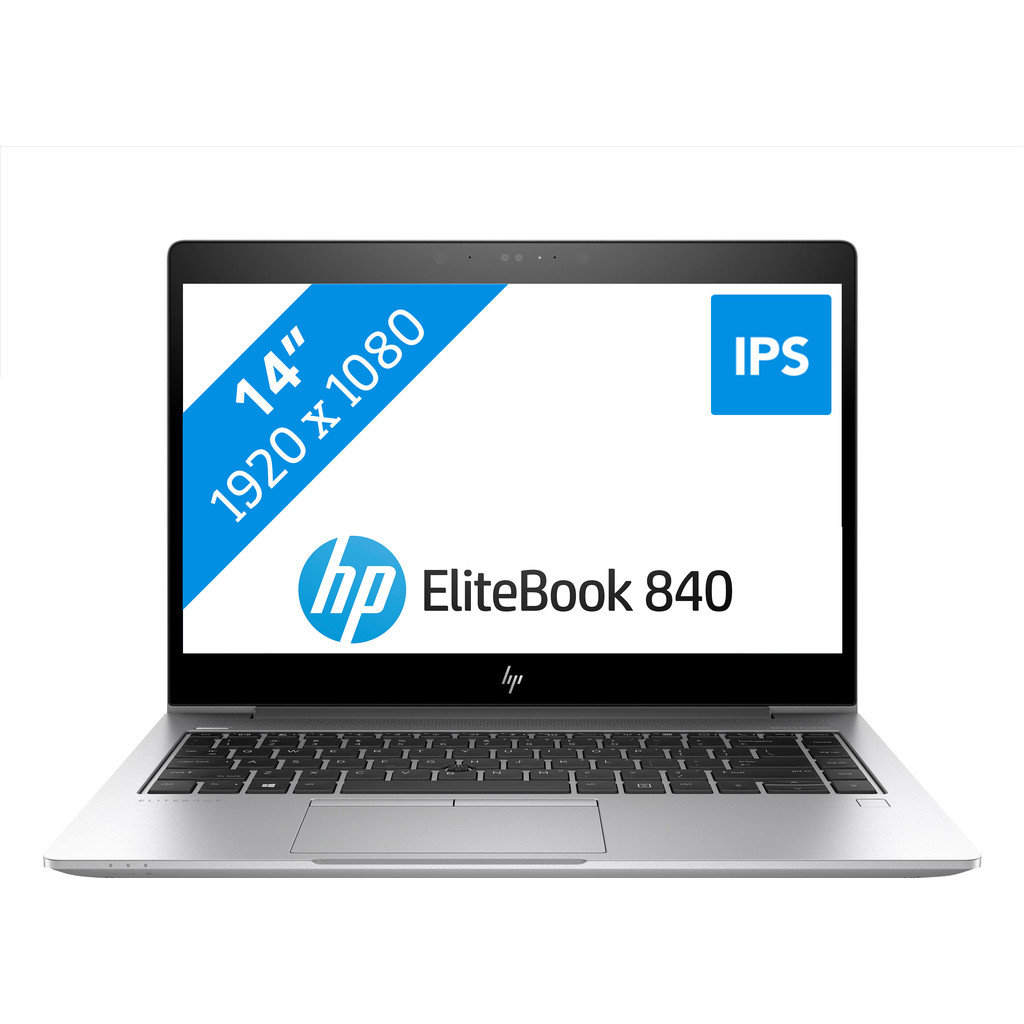 HP Elitebook 840 G5 i7-16gb-512ssd