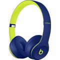 Beats Solo3 Wireless Pop Indigo