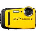 Fujifilm FinePix XP120 Geel