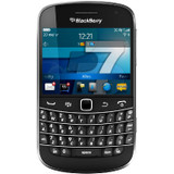 BlackBerry Bold Touch 9900 + Geheugen