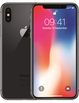 iPhone X reparatie Leiden