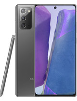 Galaxy Note 20 reparatie Tilburg