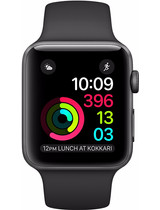 Apple Watch Series 1 (Aluminium)