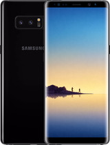 Galaxy Note 8 reparatie Gent