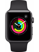 Apple Watch 3 reparatie Zaventem