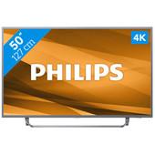 Philips 50PUS7303 - Ambilight