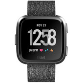 Fitbit Versa Special Edition Charcoal