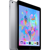 Apple iPad (2018) 32GB Wifi Space Gray