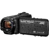 JVC GZ-RX605BEU Zwart