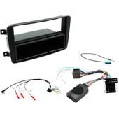 TradeTeam Car Radio Installation Kit Mercedes C-Class