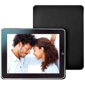 Dexim Carbon Fiber Sleeve Black Apple iPad