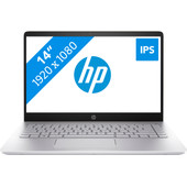 HP Pavilion Thinbook 14-bf115nd