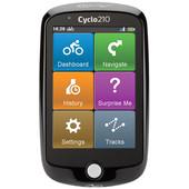 Mio Cyclo 210 Europa