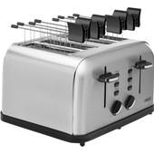 Princess Toaster Steel Style 4