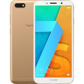 Honor 7S Goud