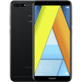 Honor 7A Zwart