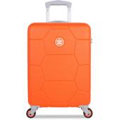 SUITSUIT Caretta Playful Spinner 53cm Vibrant Orange