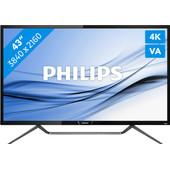 Philips Momentum 436M6VBPAB 4K HDR