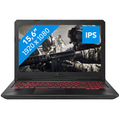 Asus TUF Gaming FX504GM-E4219T