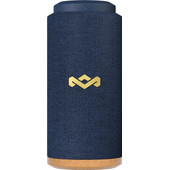 House of Marley No Bounds Sport Blauw