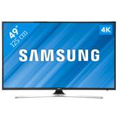 Samsung UE49MU6100