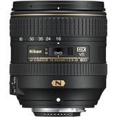 Nikon AF-S 16-80mm f/2.8-4 ED VR