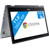 Acer Chromebook Spin 11 CP311-1H-C973