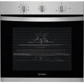 Indesit IFW 3534 H IX (BE)