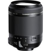 Tamron F 18-200mm f/3.5-6.3 Di II VC Nikon