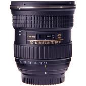 Tokina F 11-16mm f/2.8 AT-X Pro DX II Nikon