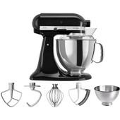 KitchenAid Artisan Mixer 5KSM175PS Onyx zwart