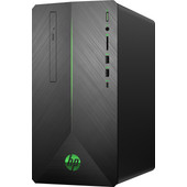 HP Pavilion Gaming 690-0997nb