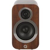 Q Acoustics 3010i Walnoot (per paar)