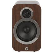 Q Acoustics 3020i Walnoot (per paar)