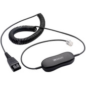 Smartcord for STD Headsets Four Pack