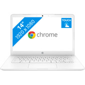 HP Chromebook 14-ca040nd