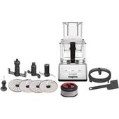 Magimix Cuisine Systeme 4200 XL Matte + Juice Kit