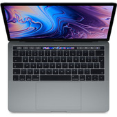 Apple MacBook Pro 13'' Touch Bar (2018) 16GB/2TB 2,7GHz Space Gray