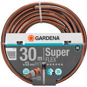 """Gardena Premium SuperFLEX garden hose 1/2 """"30m"""