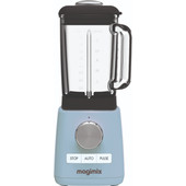 Magimix Power Blender IJsblauw