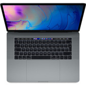 """Apple Macbook Pro 15"""" Touch Bar (2018) 16GB/4TB 2,9GHz Space Gray"""