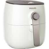 Philips Airfryer Twin TurboStar HD9721/20 White