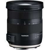 Tamron 17-35 mm f / 2.8-4 Di OSD Nikon