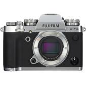 Fujifilm X-T3 Body Zilver