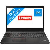 Lenovo Thinkpad T580 i5 - 8GB - 256GB SSD