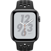 Apple Watch Series 4 44mm Nike+ Space Gray Aluminium/Sportband