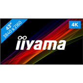 iiyama ProLite LE4340UHS-B1